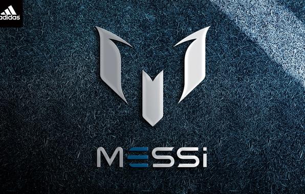 Картинка футбол, logo, football, Лионель Месси, аргентина, Lionel Messi, Barcelona, F50