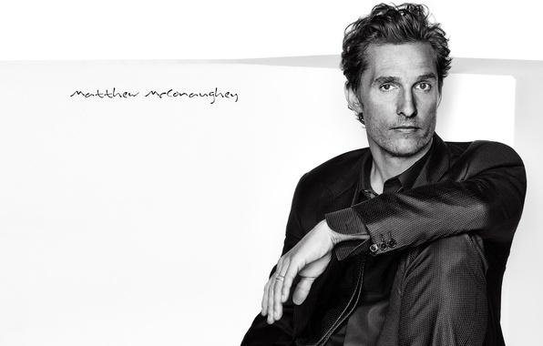 Картинка фон, мужчина, актёр, Matthew McConaughey, Мэттью МакКонахи