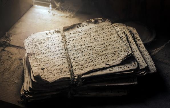 Картинка ноты, музыка, книга
