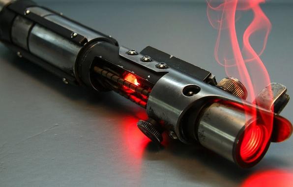 Картинка звездные войны, star wars, lightsaber, лазерный меч