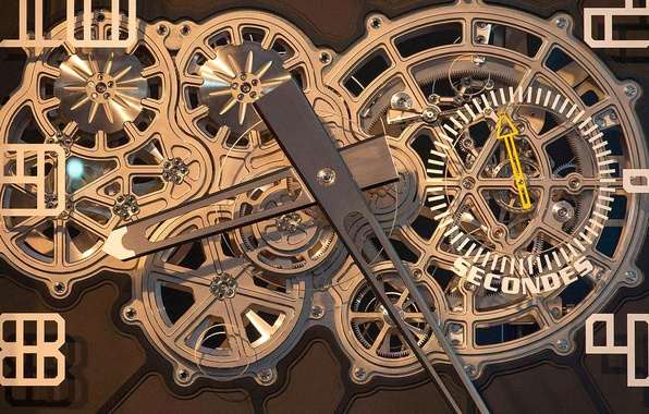Картинка стрелки, часы, механизм, Швейцария, циферблат, ТАЛИСМАН