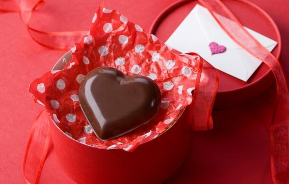 Картинка любовь, праздник, сердце, шоколад, конфеты, red, love, i love you, heart, chocolate, holiday, candy