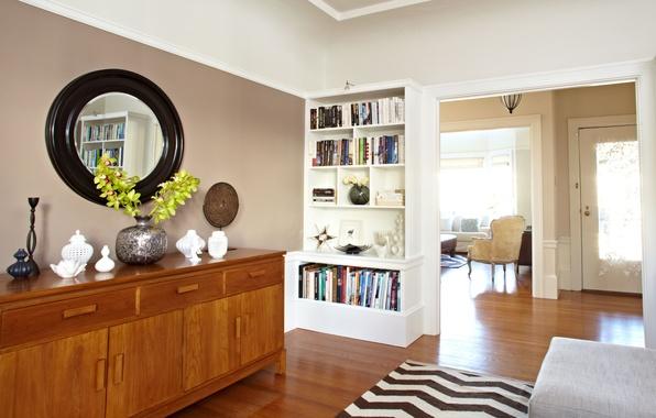 Картинка дизайн, дом, стиль, вилла, интерьер, коттедж, жилое пространство