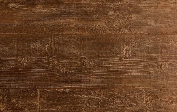Фото обои light, wood, texture, brown