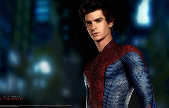 Peter Parker  YouTube