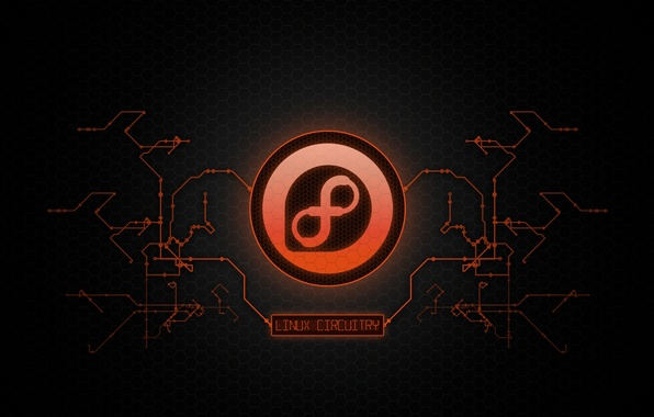 Картинка Linux, Fedora, Electric