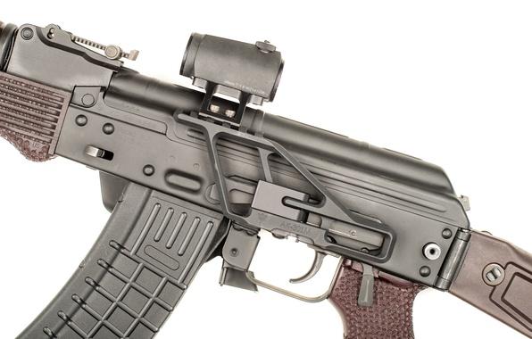 Картинка оружие, калаш, АК-301М