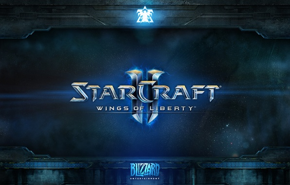 Обои картинки фото starcraft 2, wings of liberty, старкрафт 2, starcraft ii