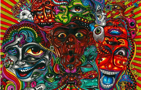 the psychedelic effects of lsd