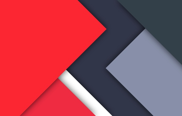 Картинка белый, синий, красный, серый, текстура, геометрия, material