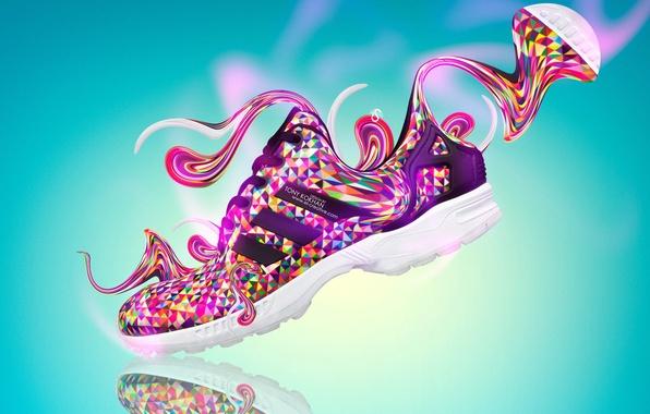 обувь космос фото