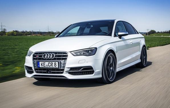 Картинка Audi, ауди, седан, Sedan, ABT, 2014