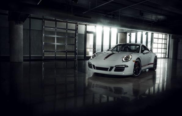 Картинка купе, 911, Porsche, порше, Coupe, Carrera, GTS, 2015