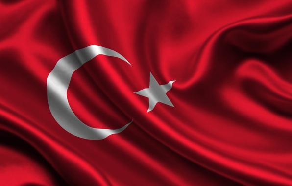 Картинка флаг, Турция, turkey