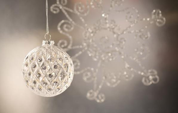 Картинка украшения, праздник, звезда, шарик