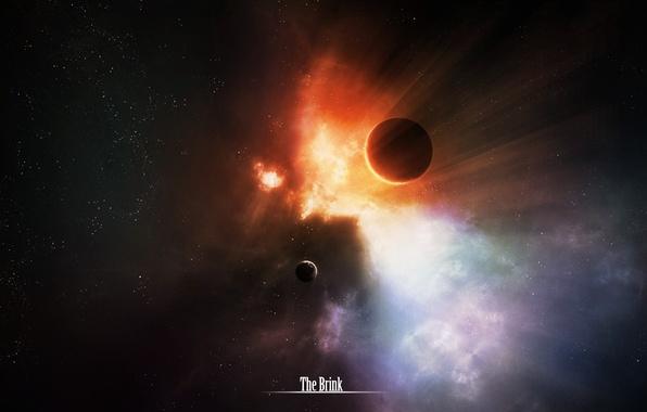 Свет звезды обои фото картинки