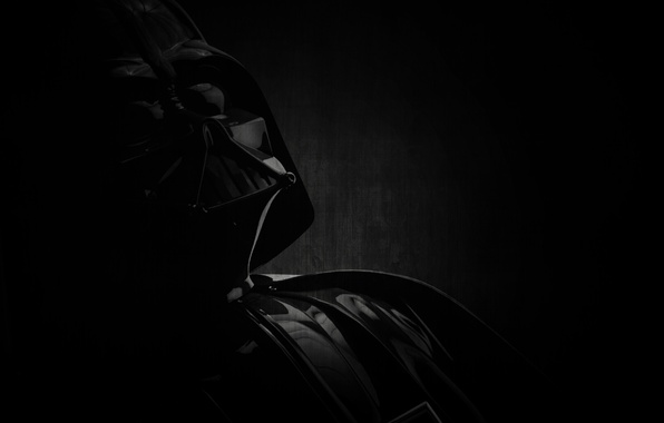 Картинка Star Wars, Darth Vader, Force