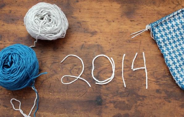 Картинка фон, праздник, New Year