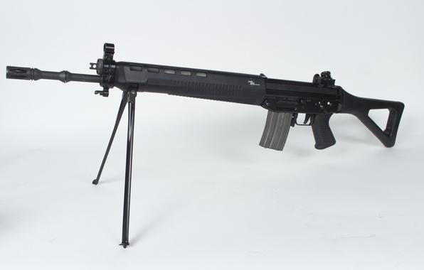 Картинка оружие, автомат, швейцарский, SIG SG 550