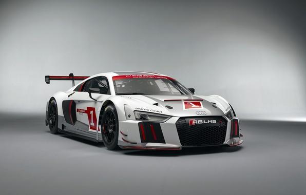 Картинка Audi, ауди, LMS, 2015