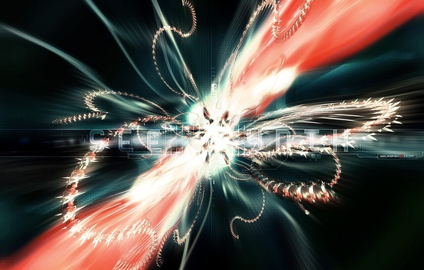Картинка AMPLIFIER404, abstract, dark, hate, SeeJay, collab