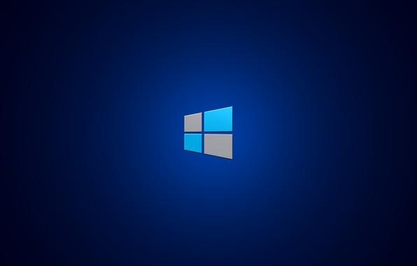 Картинка минимализм, лого, logo, minimalism, бренд, windows 8, 2560x1600, brend