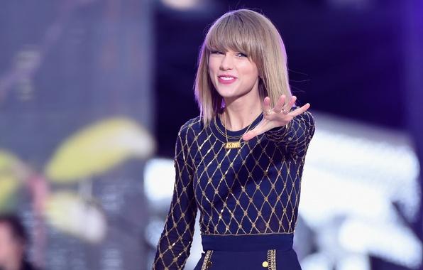 Картинка Taylor Swift, Тейлор Свифт, Good Morning America