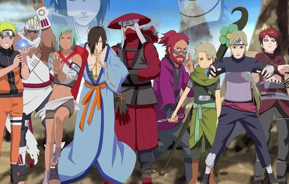 Картинка wallpaper, game, naruto, anime, sasuke, ninja, uchiha sasuke, uchiha, manga, shinobi, uzumaki naruto, fuu, rasengan, …
