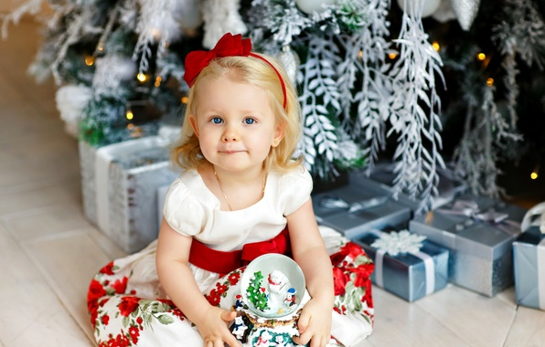 Подарки для маленькой девочки