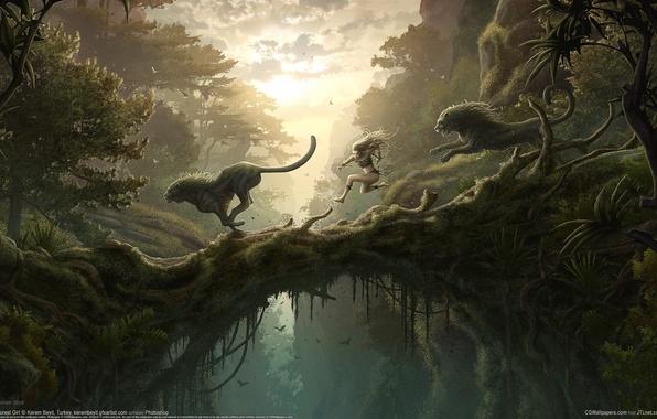 Как вырастить дракона в Симс 3? 14