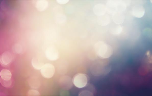 Картинка свет, круги, абстракция, узоры, краски, colors, light, circles, patterns, боке, bokeh, 1920x1080, abstraction