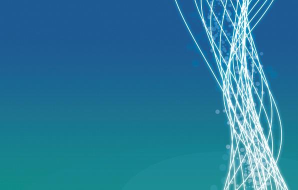 Картинка круги, абстракция, узоры, краски, colors, точки, линий, circles, patterns, lines, боке, bokeh, 1920x1080, abstraction, dots