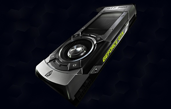 Картинка GTX, Nvidia, Games, Green, Performance, Gamer Dream, Graphics, Geforce, VGA, 780, Hardware