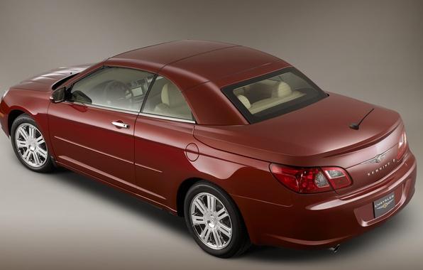 Картинка Chrysler, Coupe, Sebring