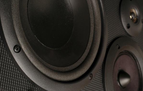 Картинка динамики, звук, колонки, аудио