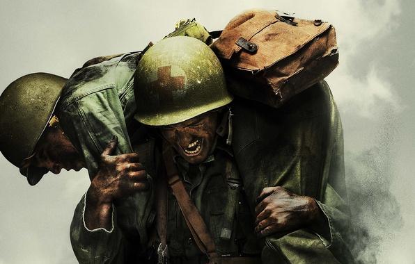 Картинка battlefield, soldier, smoke, war, cross, dust, man, america, fight, Andrew Garfield, helmet, uniform, combat, seifuku, …