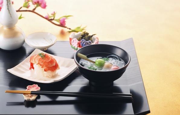Картинка япония, еда, кухня