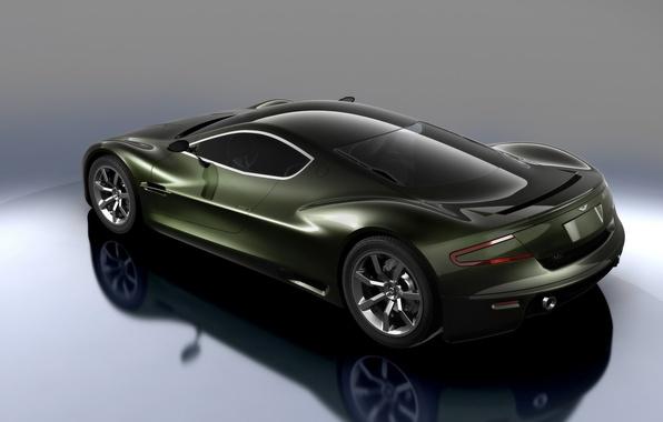Картинка Concept, Aston Martin, Концепт, Cars