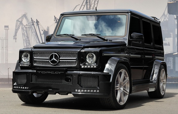 mercedes benz hamann amg spyridon g 63 mercedes. Black Bedroom Furniture Sets. Home Design Ideas