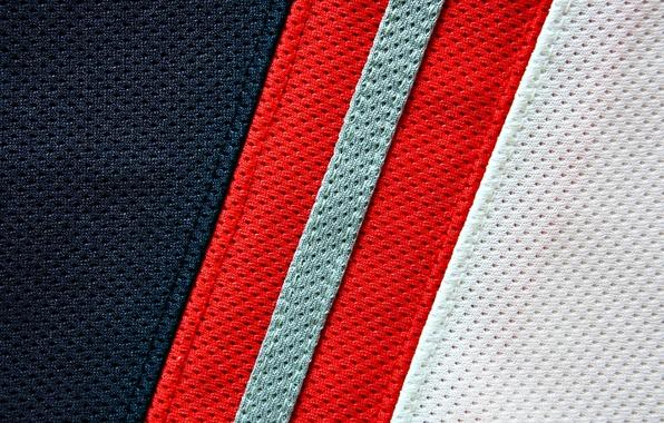 Картинка макро, краски, одежда, colors, линий, форма, хоккей, stripes, macro, 1920x1080, ice hockey, suit, new york …