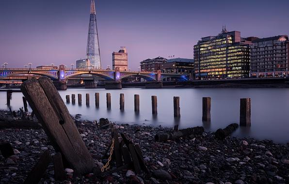 Картинка London, England, SouthwarkBridge