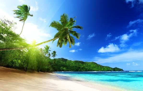 Земельный участок в остров Плака на берегу моря