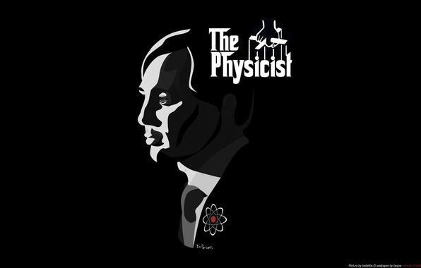Картинка взрыв, физика, шелдон, sheldon, ТБВ, big bang, TBBT, physicist