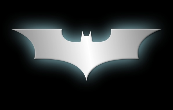 Logo Batman Symbol Dark Knight