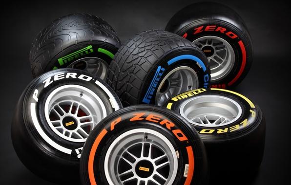 Картинка колеса, шины, wheels, компания, Formula-1, tyres, Формула-1, Pirelli, итальянская, шин, производитель, надежность и красота, reliability …