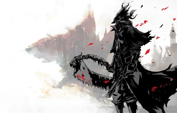 Bloodborne обои рабочего стола 6