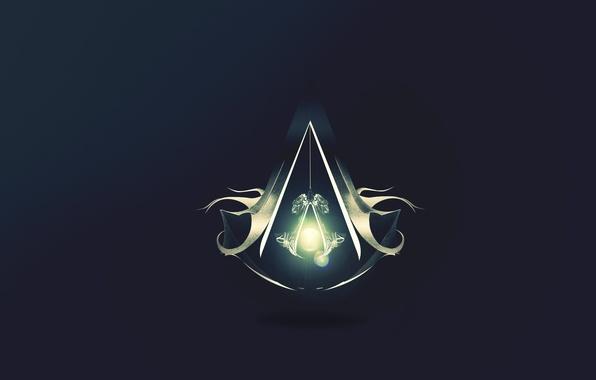 Картинка свет, знак, обои, игра, Assassins Creed, Ubisoft, assassin's creed, Кредо Убийцы