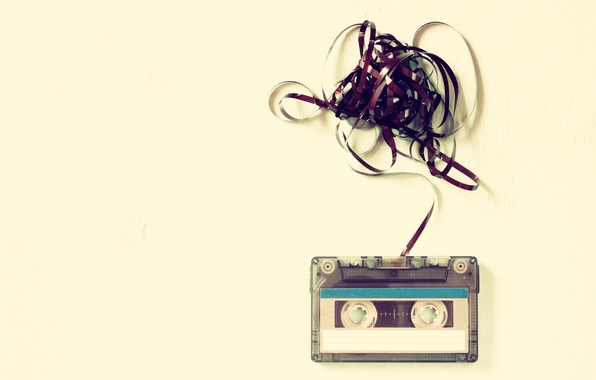 Картинка plastic, tape, cassette