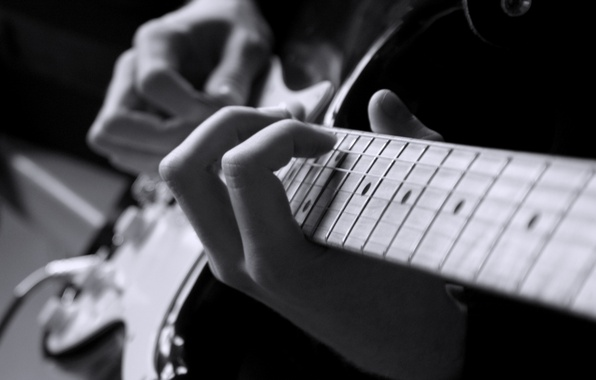 Картинка игра, рука, шестиструнная электронная гитара, six-string acoustic guitar, playing guitar