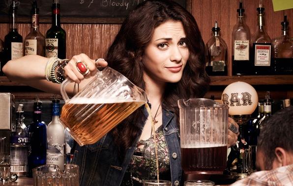 Картинка пиво, бар, стойка, Inbar Lavi